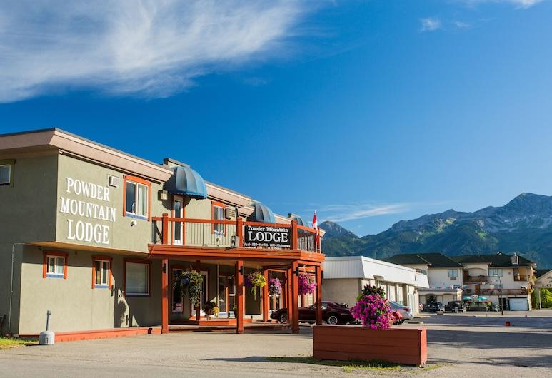 Powder Mountain Lodge, Fernie