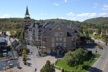 Picture of Tour des Voyageurs in Mont-Tremblant