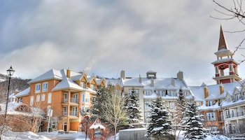 Enter your dates to get the Mont-Tremblant hotel deal