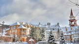 Choose This Mid-Range Hotel in Mont-Tremblant