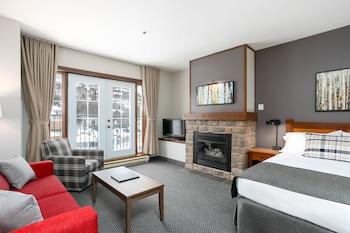 A(z) Tour des Voyageurs hotel fényképe itt: Mont-Tremblant