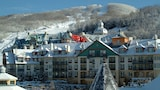 Hotel Mont-Tremblant - Vacanze a Mont-Tremblant, Albergo Mont-Tremblant