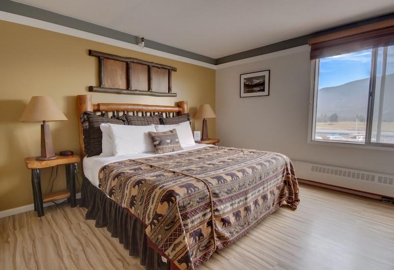 Astoria Hotel, ג'ספר, חדר סטנדרט, מיטת קינג, נוף להר, חדר אורחים