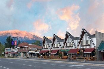 תמונה של Astoria Hotel בג'ספר
