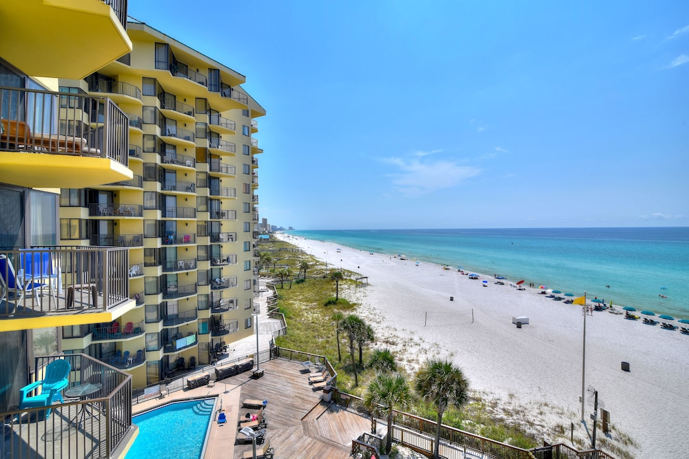 Sunbird Beach Resort By Collection Panama City United States Of America Hotel S Hotels