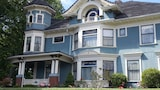 Picture of Lion and the Rose Victorian Bed & Breakfast in Portland