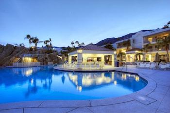 A(z) Palm Canyon Resort by Diamond Resorts hotel fényképe itt: Palm Springs