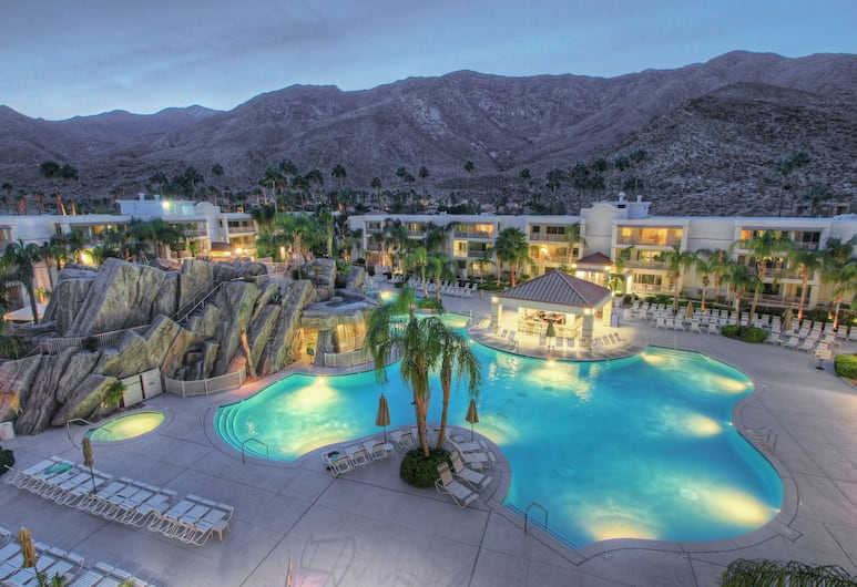 Palm Canyon Resort by Diamond Resorts, Palm Springs