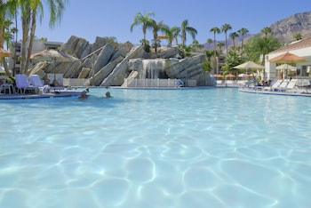 Picture of Palm Canyon Resort by Diamond Resorts in Palm Springs