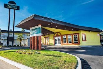 Hình ảnh Quality Inn & Suites tại Sacramento