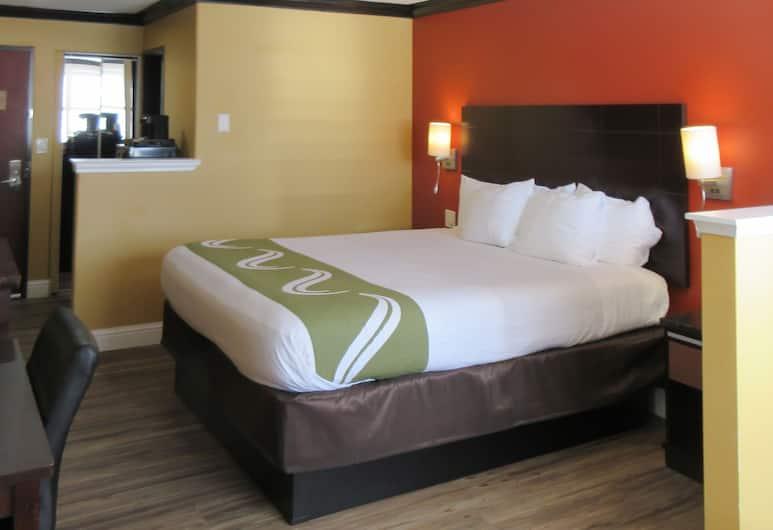 Quality Inn & Suites, Sacramento