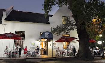 Picture of The Stellenbosch Hotel in Cape Town