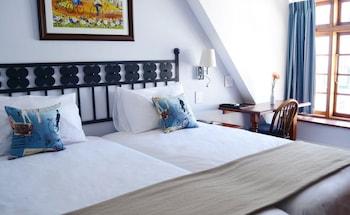 Picture of The Stellenbosch Hotel in Stellenbosch