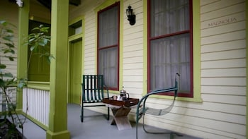 Picture of A Yellow Rose Bed and breakfast in San Antonio