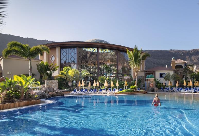 Hotel Cordial Mogán Playa, Mogan, Pool