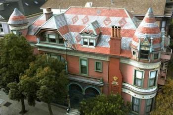 Φωτογραφία του Chateau Tivoli Bed and Breakfast, Σαν Φρανσίσκο