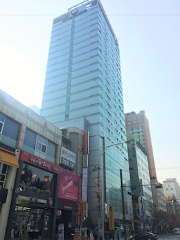 Slika: Milatel Chereville Serviced Apartment ‒ Seoul