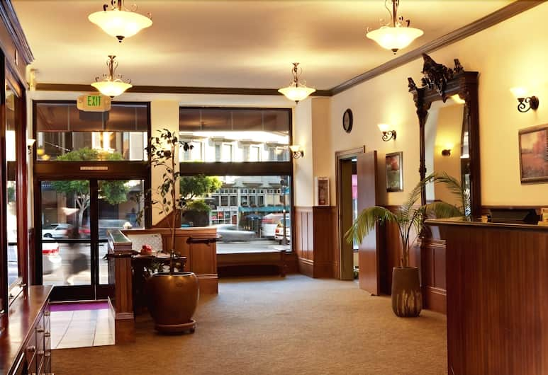 Hotel North Beach, San Francisco
