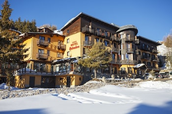 Picture of Hotel Belvedere in Sestriere