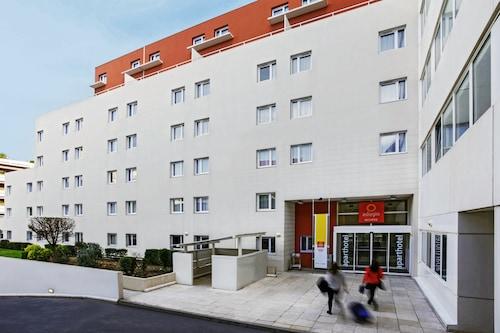 아파트호텔
