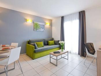 Picture of Aparthotel Adagio access Nice Magnan in Nice