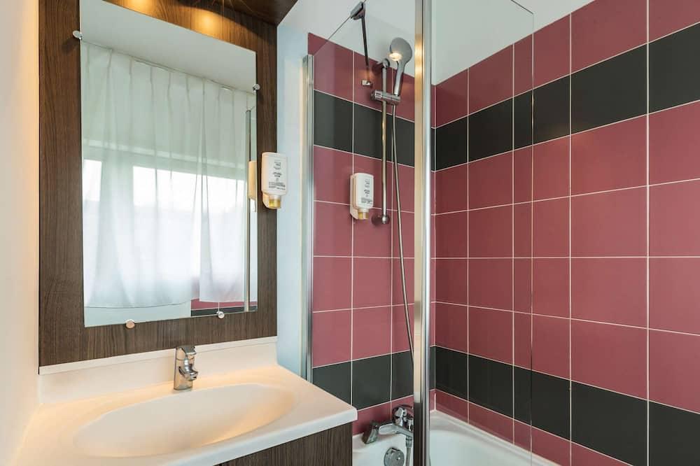 Studio, Berbilang Katil - Bilik mandi