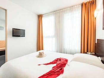 ภาพ Aparthotel Adagio access Toulouse Jolimont ใน ตูลูส