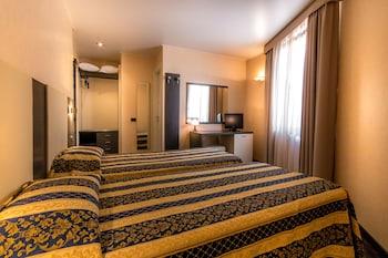 Selline näeb välja Hotel Forum, Beausoleil