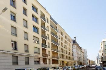 Picture of Appart'City Lyon - Part-Dieu Garibaldi in Lyon