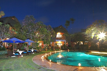Picture of Puri Dalem Sanur Hotel in Denpasar
