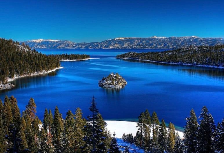 Blue Jay Lodge, Lago Tahoe sur, Instalaciones deportivas