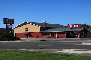 Picture of Arcadia Hotel in Gering