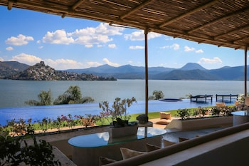 Picture of El Santuario Resort & Spa in Valle de Bravo