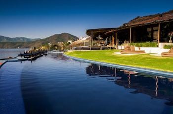 Valle de Bravo — zdjęcie hotelu El Santuario Resort & Spa