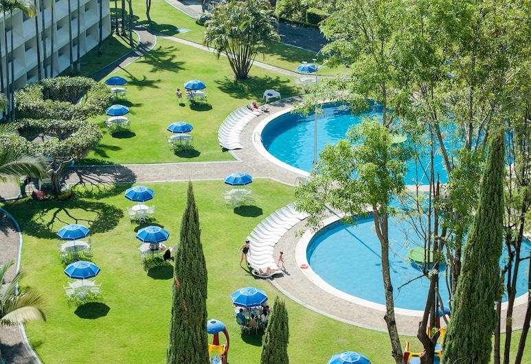 Aristos Mirador Cuernavaca, Cuernavaca, Pool