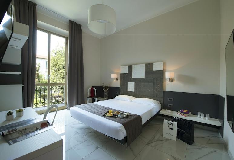 Hotel San Francisco, Mediolan