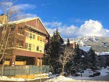 Picture of Tyndall Stone Lodge by Whiski Jack in Whistler
