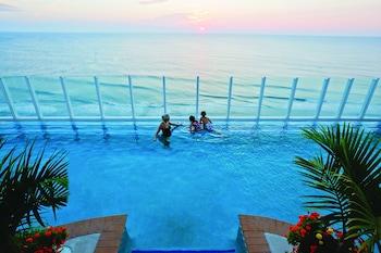 תמונה של Hilton Virginia Beach Oceanfront בוירג'יניה ביץ'
