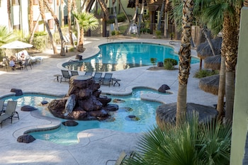 Picture of Tahiti All-Suite Resort in Las Vegas