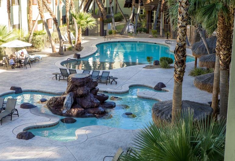 Tahiti All-Suite Resort, Las Vegas