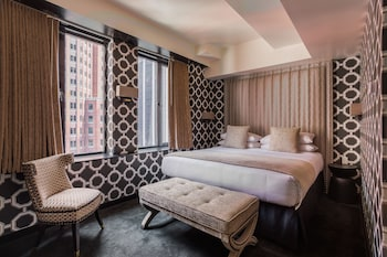 New York bölgesindeki Room Mate Grace Boutique Hotel resmi