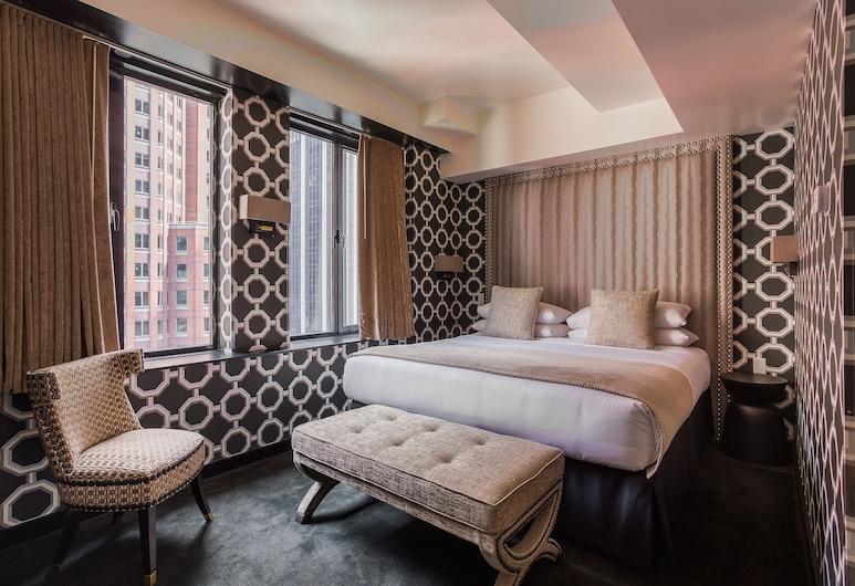 Room Mate Grace Boutique Hotel, Nova York