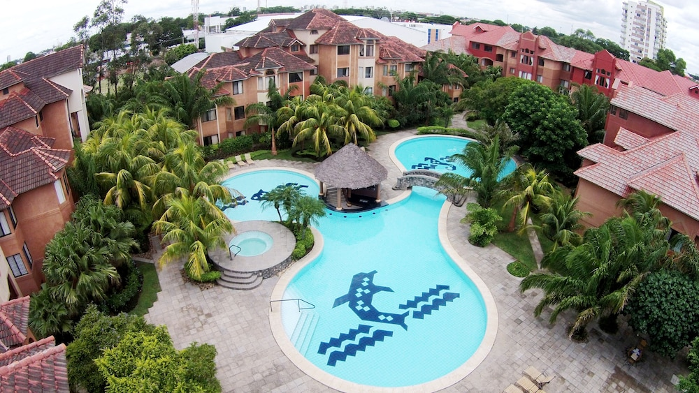 Buganvillas Hotel Suites Spa Santa Cruz