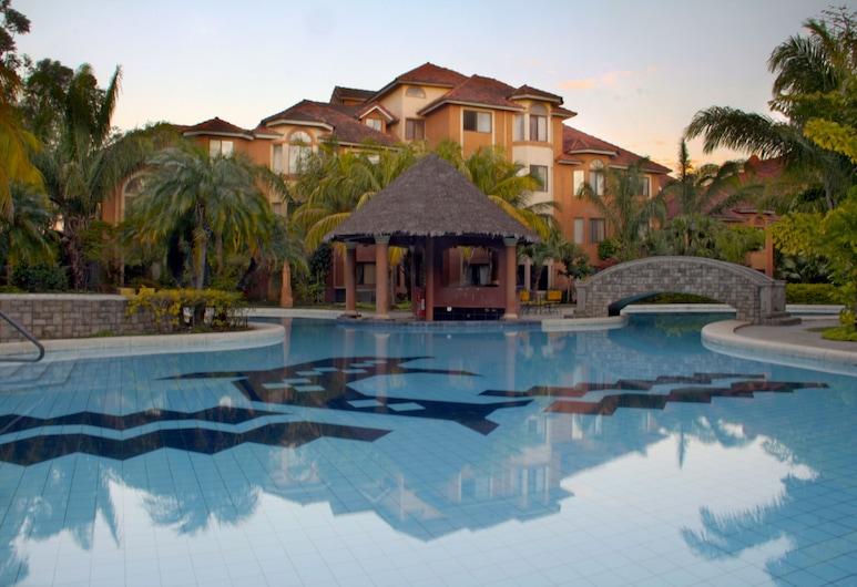 Buganvillas Hotel Suites & Spa, סנטה קרוז, בריכה חיצונית