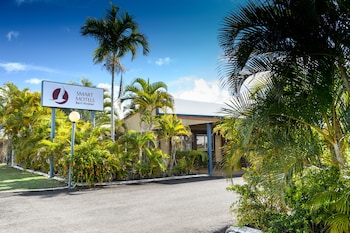 Picture of Smart Motels Bert Hinkler in Bundaberg