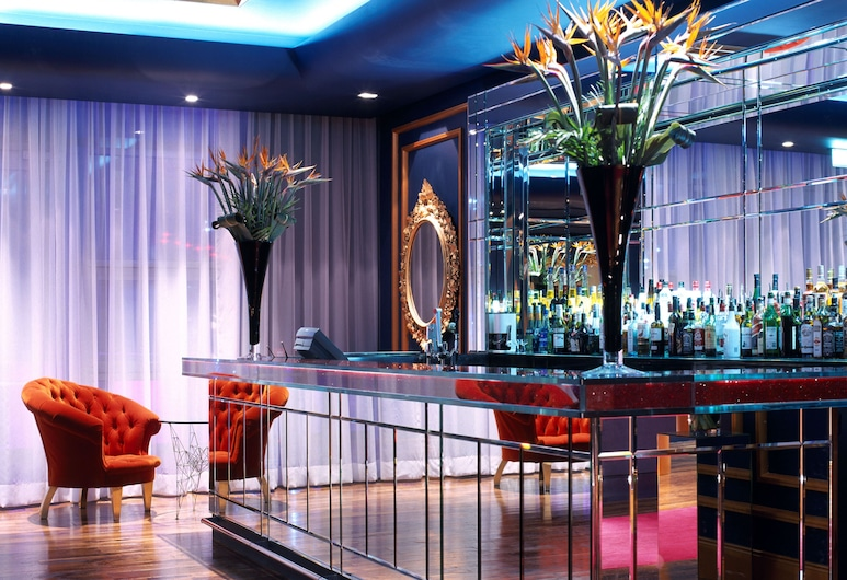 The G Hotel and Spa, Galway, Hotelový bar