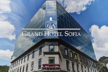 Picture of Grand Hotel Sofia in Sofia