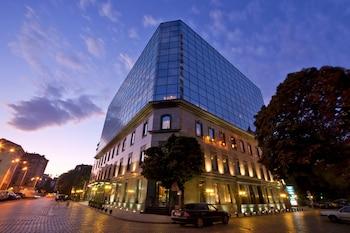 Fotografia do Grand Hotel Sofia em Sofia