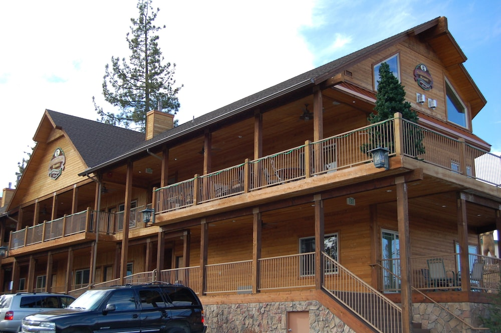 Robinhood Resort Bear Lake