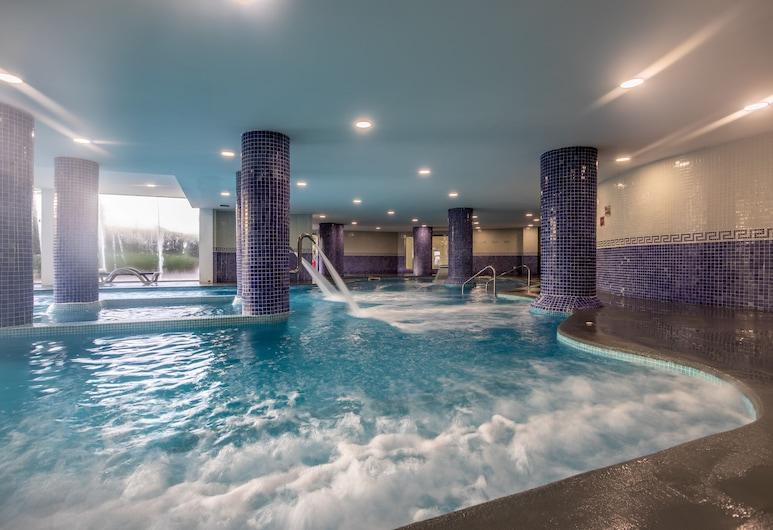 Hotel Illot Suites & Spa, Capdepera, Spa